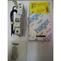 Hager 10a 30ma AD105 Rcbo