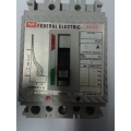 Federal Electric HEF3P80 80a Three Phase Mccb