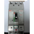 Federal Electric SFJ3P250B 250a Three Phase Mccb