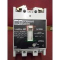 DORMAN SMITH LOADLINE AM 200AMP TRIPLE POLE MCCB