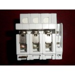 ABL SURSUM 10A TRIPLE POLE MCB WITH AUXILIARY CONTACT BLOCK