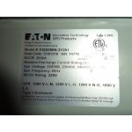 EATON SURGE PROTECTION DEVICE EQX080N-3Y201