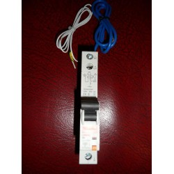 CONTACTUM CPBR061  6A TYPE B RCBO