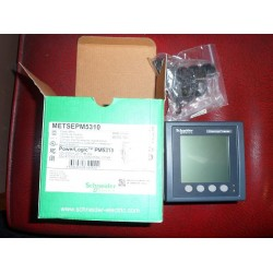 SCHNEIDER POWERLOGIC PM5310 POWER METER