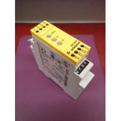 WIELAND SN0 4062K 2 CHANNEL SAFETY RELAY