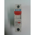 Eaton 10a Type C Single Pole Mcb