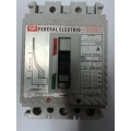 Federal Electric HEF3P15 15a Three Phase Mccb
