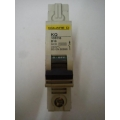 Square D KQ 10B116 B16 16a Single Pole Mcb