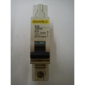 Square D KQ 10B120 B20 20a Single Pole Mcb