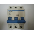 Chint 10a C Triple Pole Mcb