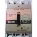 Dorman Smith Loadline 80a Triple Pole Mccb