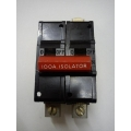 Dorman Smith Loadmaster 100a Double Pole Main Switch