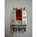 Wylex NB 100a Double Pole Main Switch