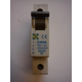 Clipsal C40A Single Pole MCB TYPE B