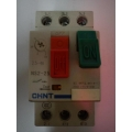 Chint NS2-25 2.5-4A Motor Protective Circuit Breaker
