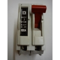 Square D QO1-100M 100a Double Pole Main Switch