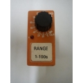 Foxtam 11 Pin Dual Voltage 1-100s Timer