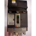 Square D CNAE34125 100/125a Triple Pole Mccb