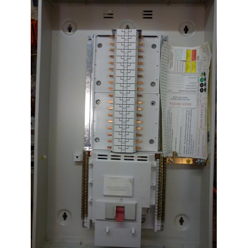 Hager Fuse Box - Wiring Diagrams on