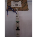 Crabtree 16A 61/C11630 30mA Rcbo