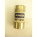 Lawson MF 100A Mains Cutout Fuse