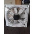 "20"" 240v Single Phase Extractor Fan"
