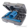 Silverline Diamond Core Drill Kit 3pce