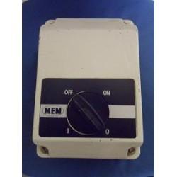 MEM MEMLO 22LV6 ISOLATING TRANSFORMER