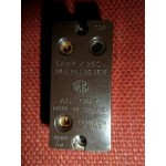 MK 5AMP OLD STYLE GRID SWITCHES
