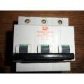 FEDERAL ELECTRIC HCA 20AMP TYPE C MCB