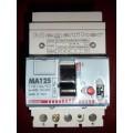 BTICINO MEGATIKER MA125 63AMP TRIPLE POLE MCCB