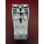 SCHNEIDER ELECTRIC SQOE 63AMP 30MA DOUBLE POLE RCCB MAIN SWITCH