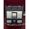 FEDERAL ELECTRIC SJM3P630 TRIPLE POLE 500A MCCB