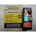 Square D QO 80a 100ma RCCB