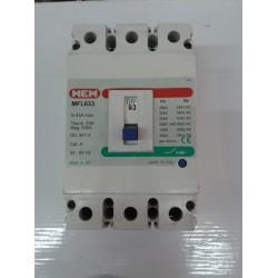 MEM MFL633 63a Triple Pole Mccb